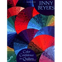 Jinny Beyer's Color Confidence For Quilters