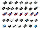 LANDZO 37 - in -1 Sensors Modules Kits for Arduino UNO R3 Mega 2560 Mega Nano