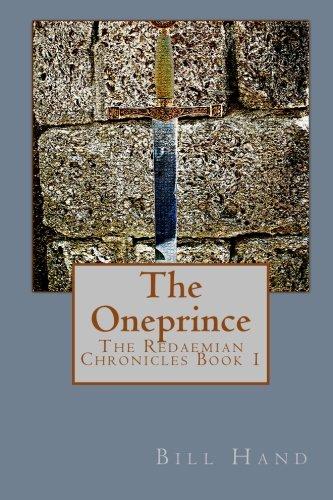 The Oneprince: The Redaemian Chronicles pdf epub