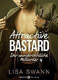 attractive bastard 4 der unwiderstehliche milliard?r german edition