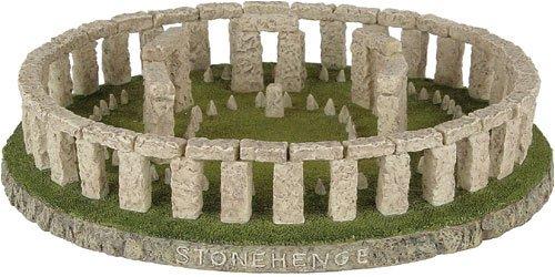 Stonehenge Monument Restored, Architecture Replica (Of Sun Solar The Stone Center)