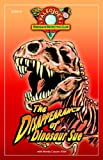 The Disappearance of Dinosaur Sue, PaleoJoe and Wendy Caszatt-Allen, 1934133035