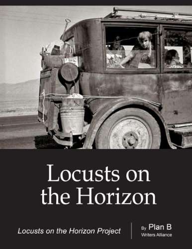 Locusts on the Horizon cover