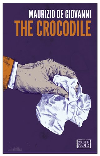 The Crocodile (World Noir) by Brand: Europa Editions