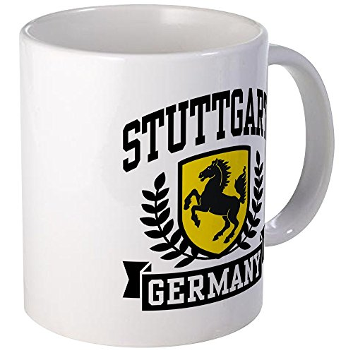 Stuttgart Beer - CafePress Stuttgart Germany Mug Unique Coffee Mug, Coffee Cup