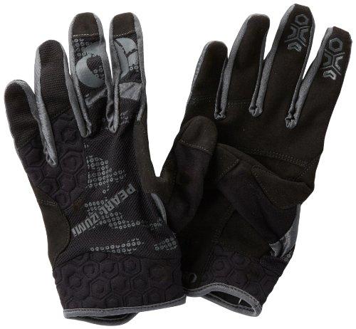 Izumi Gloves Spandex Pearl (Pearl Izumi Men's Launch Glove, Black, Medium)
