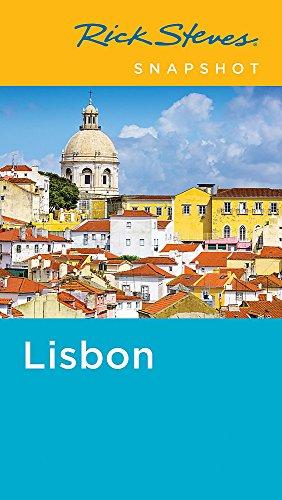 Rick Steves Snapshot Lisbon (Lisbon Dining)
