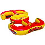 SportsStuff Cantina Lounge Inflatable Pool and Beach Lounge