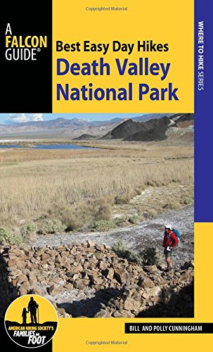 Best Easy Day Hikes Death Valley National Park  Best Easy Day Hikes Series