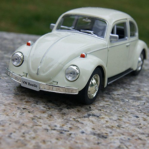 Classic VW Beetle 1967 beige 5