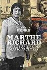 Marthe Richard par Henry