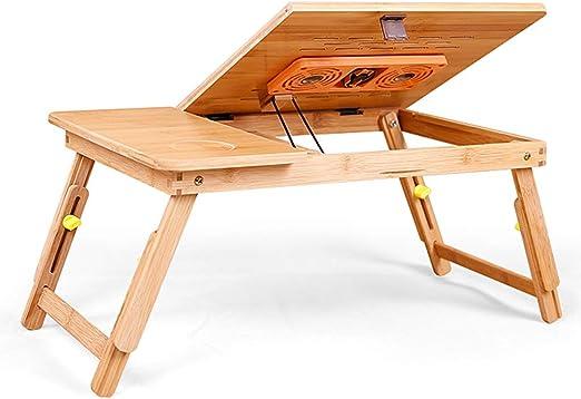 Mesa de cama / mesa plegable Mesa de enfriamiento Soporte de ...