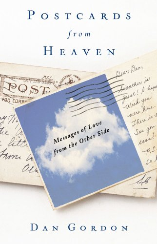 Download Postcards from Heaven: Messages of Love from the Other Side pdf