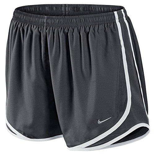 Tempo White NIKE Grey Women's Short XPnq05