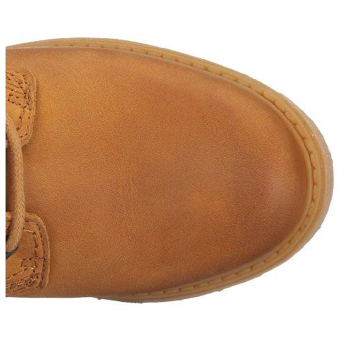 Panama Nappa Braun Wool B1 vinta Panama Jack 03 4wq655H