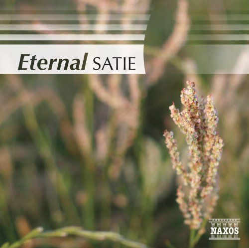 Eternal Satie / Various