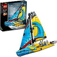 Lego Technic - Yacht da Gara, 42074