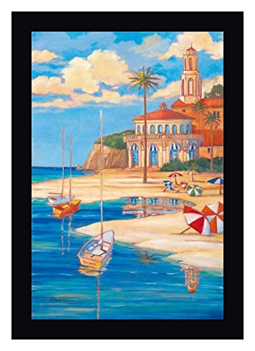 Beach Club II by Paul Brent - 19