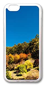 iphone 6 plus 5.5inch CaseAustralia Landscape TPU Custom iphone 6 plus 5.5inch Case Cover Transparent