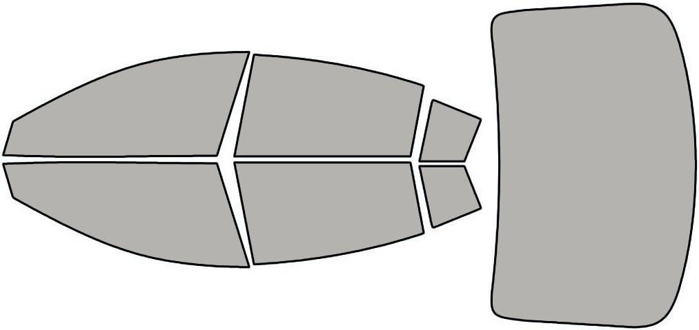 Rtint Window Tint Kit for Mazda Mazda6 2014-2019 20/% Back Kit
