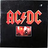 AC/DC 3 Record Box Set - High Voltage, Dirty Deeds & Powerage