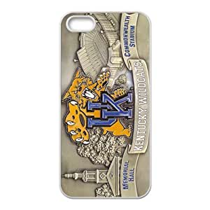 Kentucky wildcats Cell Phone Case for iPhone 5S