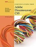 Certification Prep Adobe Dreamweaver CS5