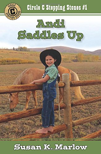 Image result for andi saddles up susan marlow