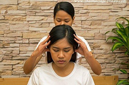 Thai Massage Gutschein Dresden