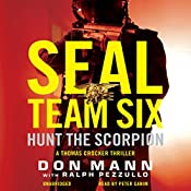 SEAL Team Six: Hunt the Scorpion | Don Mann, Ralph Pezzullo (contributor)