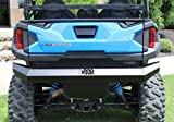 From XTR Off-Road Products - Bad Dawg Polaris General 1000 Rear Bumper