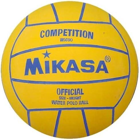 Mikasa nueva competición y entrenamiento pelotas waterpolo piscina ...