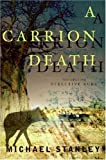 A Carrion Death, Michael Stanley, 0061252409