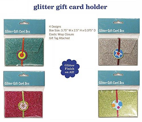[해외]결혼식, 샤워, 리셉션, 생일에 반짝이 선물 카드 홀더 박스/Glitter Gift Card Holder Box For Wedding, Shower, Reception, Birthday