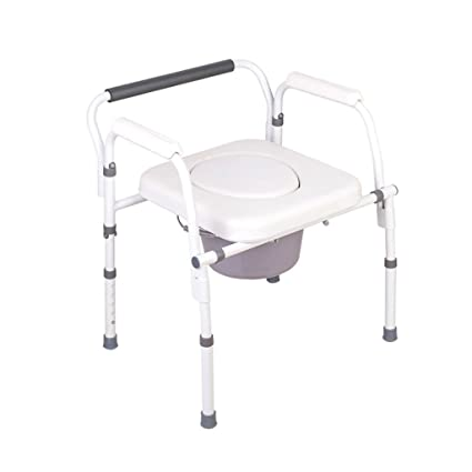 KY Sillas de ruedas eléctricas Plegable, anciana silla de mujer embarazada, fácil de limpiar