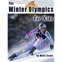 The Winter Olympics For Kids