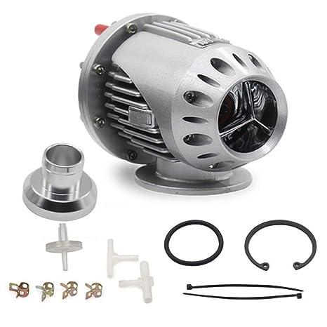 SQV4 Automático Alivio De La Presión Universal Válvula De Descarga Válvula De Alivio Del Turbocompresor Bov