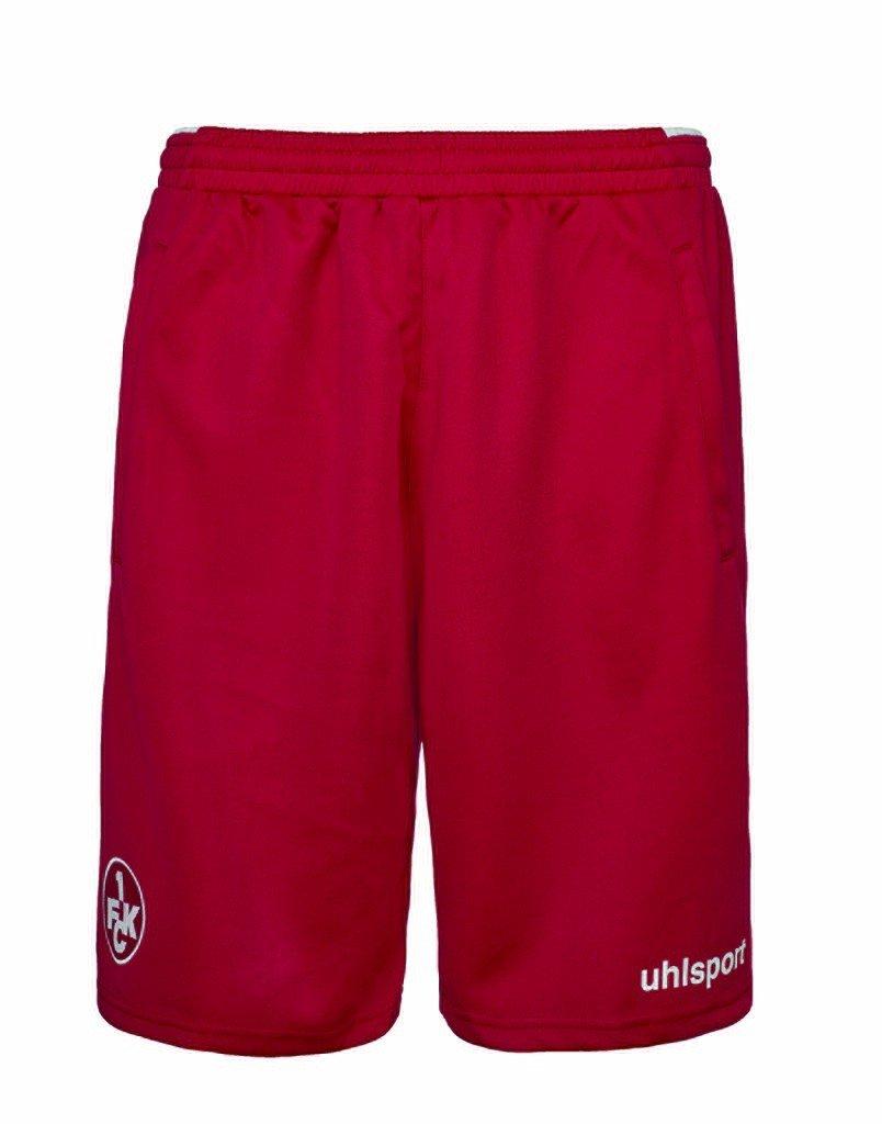 Uhlsport Herren FCK Liga 2.0 Technical Shorts 16 17 Hose