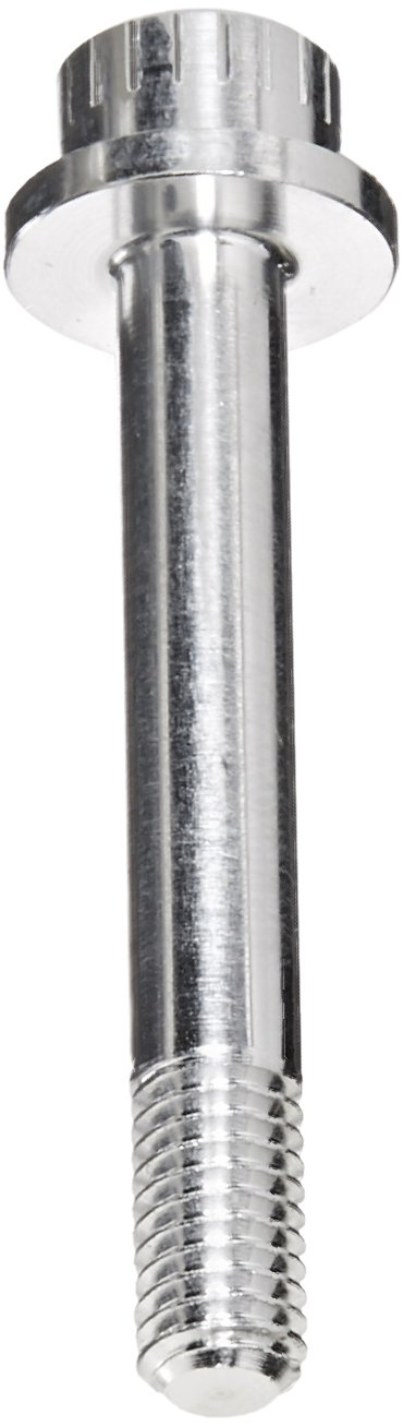0.164 Shoulder Diameter Plain Finish 0.164 Shoulder Diameter 1-1//4 Grip Length Accurate Manufacturing ZPS72008C20 Flange Socket Cap Head Pack of 1 1-1//4 Grip Length Made in US Aluminum Prairie Bolt #8-32 Thread Size Hex Socket Drive