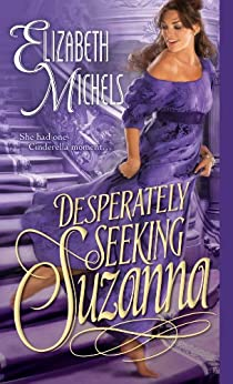 Desperately Seeking Suzanna (Tricks of the Ton Book 2) by [Michels, Elizabeth]