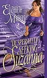Desperately Seeking Suzanna (Tricks of the Ton Book 2)