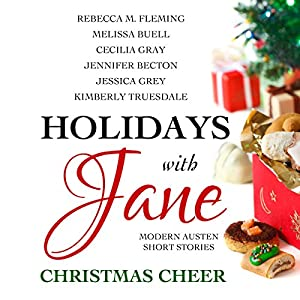 Holidays with Jane Audiobook