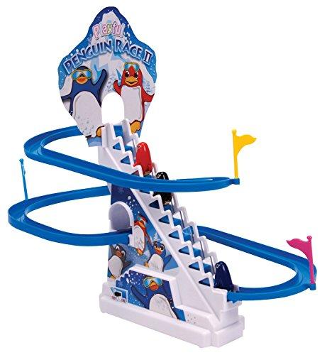Playful Penguin Race II Toy (Playful Penguin Race)