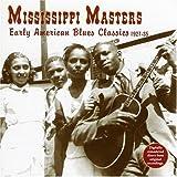 Early American Blues Classics