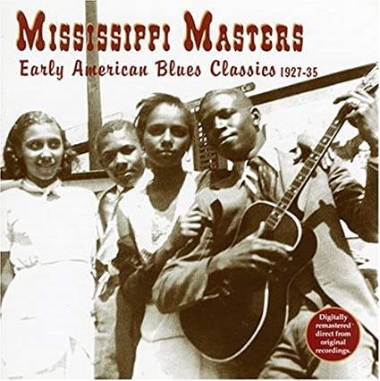 Early American Blues Classics