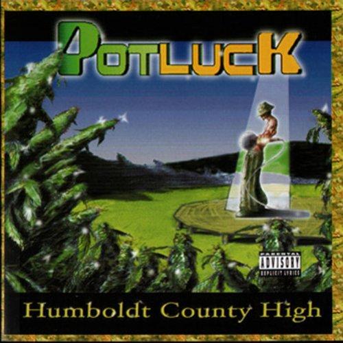 humboldt county high by potluck on amazon music amazoncom