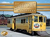 Street Cars & Trolleys 2020 Calendar