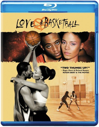 - Love & Basketball [Blu-ray]