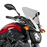 National Cycle VStream+® Sport/Tour Windscreen for Yamaha® FZ-07
