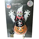 Houston Texans Night Light Ghost